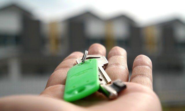 Prezenty na nowy dom - co kupić?