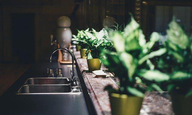 Kuchnia - poznaj praktyczne dodatki do wnętrza