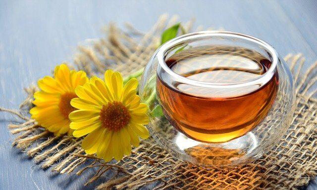 Herbata konopna dobra na wszystko
