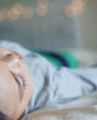 Pościel dla niemowląt - jaką wybrać?