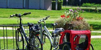 Przyczepka rowerowa - tak czy nie?