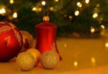 Prezent na Boże Narodzenie