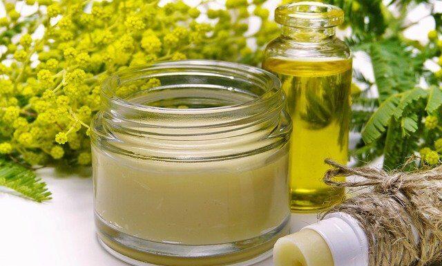 Krem z olejem konopnym dla każdego typu skóry