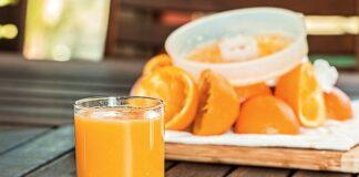 Wyciskarka do soków z owoców i warzyw