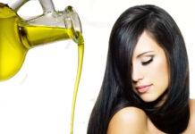 Skuteczne oleje do włosów